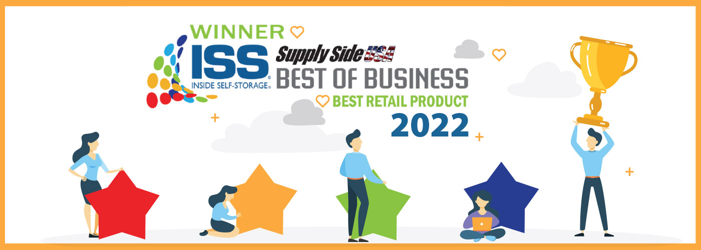 ISS BEST OF BUSINESS