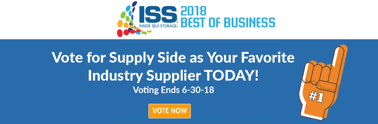 ISS Vote
