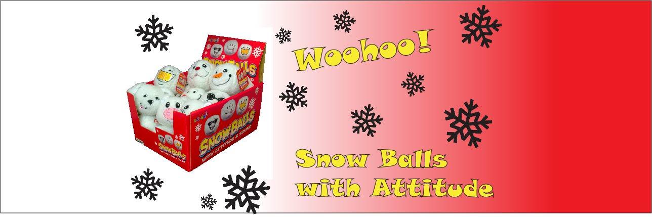 Snowball Slide